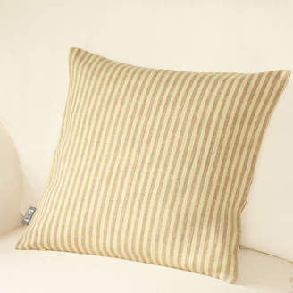 Jodie Byrne Striped Cushion Cover