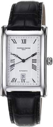 Frederique Constant Ferique Constant Men's FC-303MC4C26 Carree Automatic Dial Watch