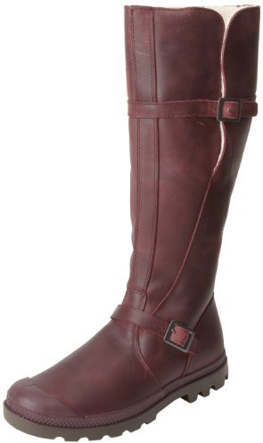 Palladium Women's Pampa Engineer LS Boot