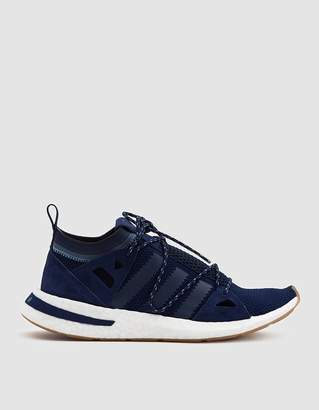 adidas W Arkyn Energy + Sneaker in Navy