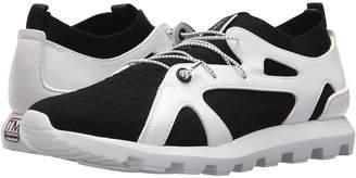 Ermenegildo Zegna Techmerino Sock Slip-On Sneaker Men's Shoes