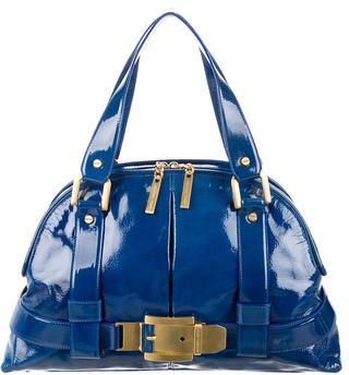 MICHAEL Michael KorsMichael Kors Patent Leather Shoulder Bag