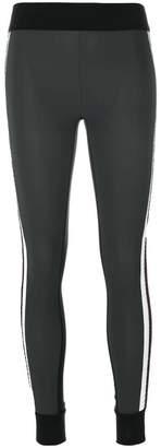 NO KA 'OI No Ka' Oi side stripe leggings