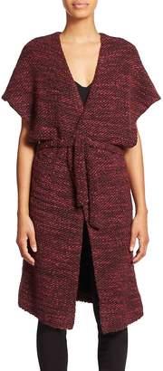 Alice + Olivia Women's Augustina Kimono Wrap Jacket