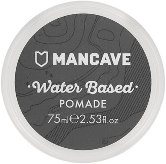 Mancave ManCave Water Based Pomade 75ml