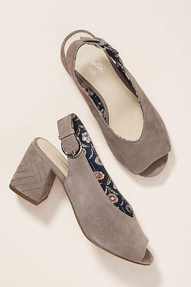 Seychelles Playwright Slingback Heels
