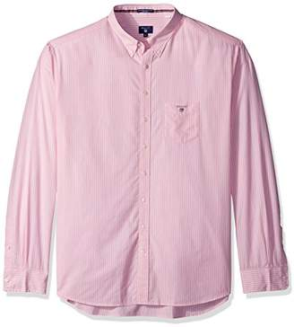 Gant Men's Washed Pinstripe Shirt
