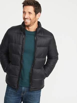 Old Navy Nylon Frost-Free Jacket for Men