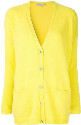Emilio Pucci embellished button-up cardigan