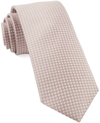 The Tie Bar Be Married Checks