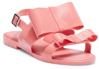 Melissa Classy II Double Bow Sandal