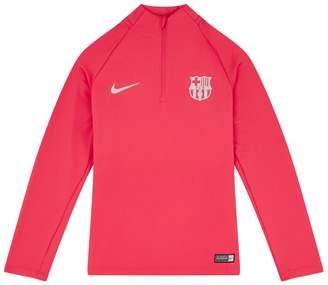 Nike Barcelona FC Track Top