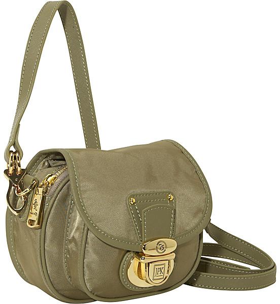 JPK Paris Dari Shoulder Bag
