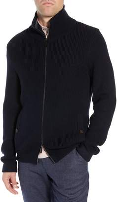 Ted Baker Saltctt Zip Sweater