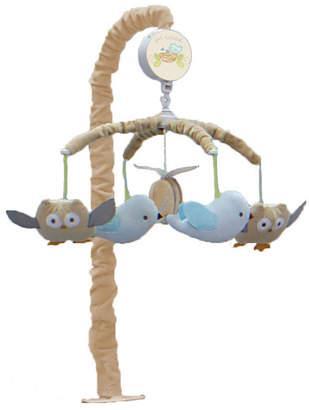 Nurture Nest Musical Crib Mobile