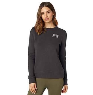 Fox Junior's Good Timer Crew Fleece Sweatshirt
