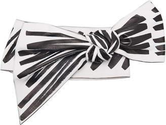 Moschino Bow Belt
