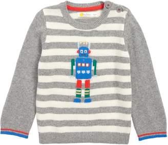 Boden Mini Fun Striped Sweater