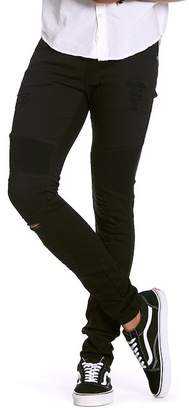Soul Star Distressed Skinny Jeans