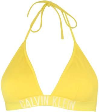 Calvin Klein Bikini tops - Item 47194504FX
