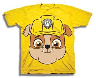 Paw Patrol Rubble Short Sleeve Shirt (Toddler Boys)