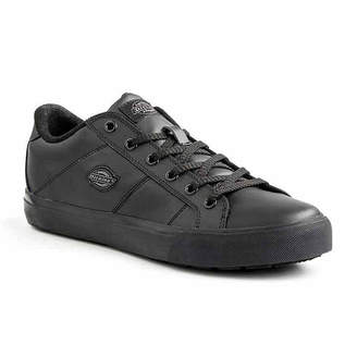 Dickies Mens Trucos Slip Resistant Work Boots Lace-up