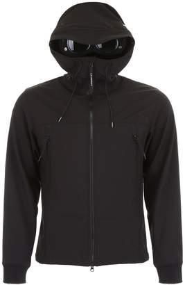 C.P. Company C.p. Shell Short Goggle Jacket
