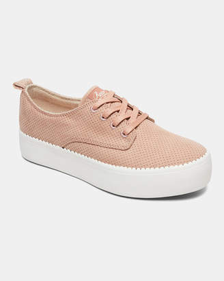 Roxy Shaka Platform Sneakers