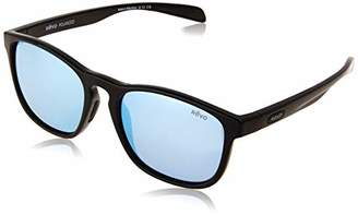Revo Unisex Unisex RE 5019 Hansen Rectangular Polarized UV Protection Sunglasses