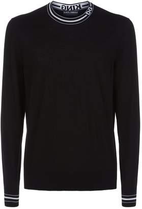 Dolce & Gabbana King Sweater