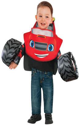 BuySeasons Blaze & the Monster Truck: Blaze Tunic Toddler Boys Costume