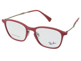 Ray-Ban 0RX8955 Fashion Sunglasses