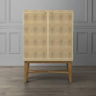 Williams-Sonoma Seymour Bar Cabinet
