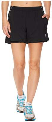 Asics Court Shorts Women's Shorts