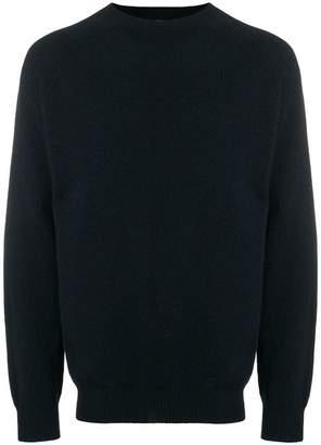 Sunspel crewneck sweater