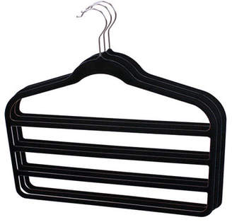 Sunbeam Velvet Trouser Hanger (Set of 2)