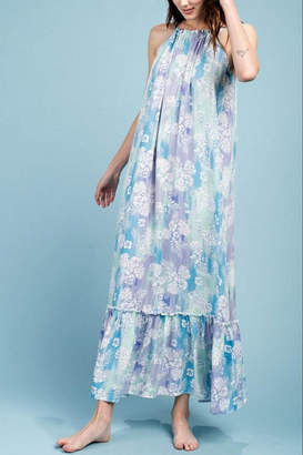 Easel Maxi Dress