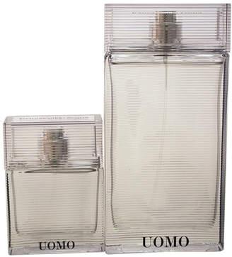 Ermenegildo Zegna Men's Uomo 2Pc Gift Set