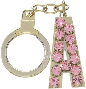 Kate Spade Key Fobs Jeweled a Initial