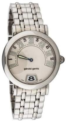 Gerald Genta Retro Classic Watch