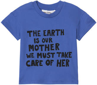 Mini Rodini Mother Earth Tee