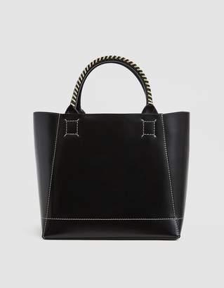 Trademark Trapezoid Tote Bag