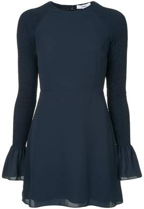 LIKELY flared sleeve dress
