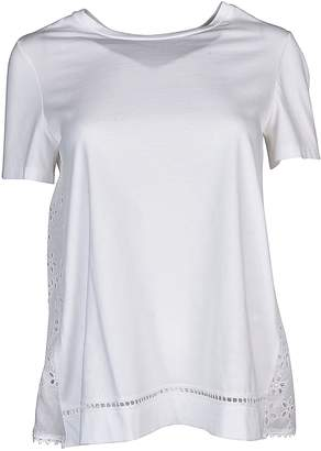 Ermanno Scervino Lace Shirt