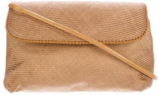 Bottega VenetaBottega Veneta Raffia Crossbody Bag