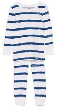 Aden and Anais Boys' Striped Pajama Set - Baby