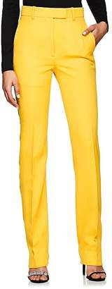 Calvin Klein Women's Virgin Wool Twill Trousers