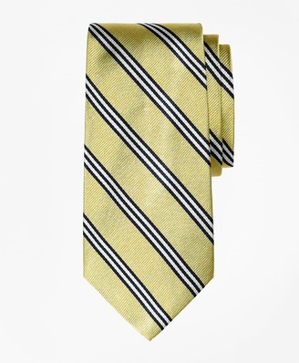 Brooks Brothers Boys BB#1 Stripe Tie
