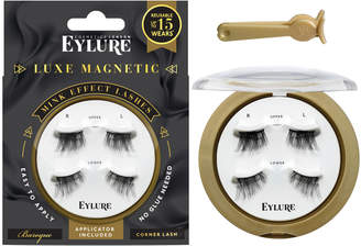 Eylure Luxe Magnetic Baroque Corner Lashes