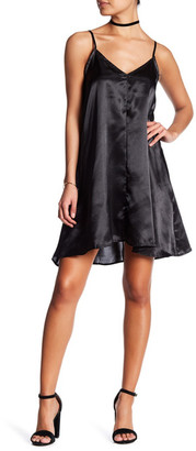 Mimi Chica Cami Slip Dress $42 thestylecure.com